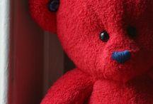 I ♥ red