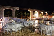 UNFORGETTABLE GATHERINGS IN THE CARIBBEAN