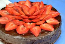 vegan chocholate cake recipe