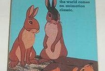 All things rabbit / by Laura Zinck