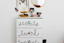 Rad House Ideas / by Adele Toomey