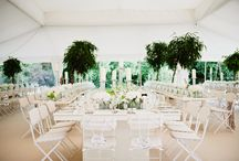 { Greenery Wedding } / Inspired by Pantone's 'colour of the year 2017' Greenery, We love the 'foliage green' look that is emerging for Weddings. Here are some of our best loved images, all taken in our Oyster Pearl and Dana Pearl tents.