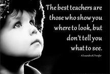 Teaching tactics . / Words of wisdom/ encouragement!!!!