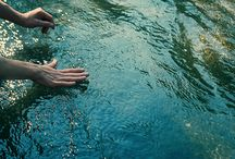 Γυναίκες σε νερό