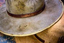 chapeaux ♡