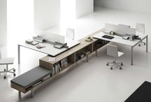 Office Furniture - Design Inspirations / Office furniture ideas