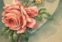 *Lillian's Valentine Collection