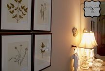 DIY & Crafts: Back to Nature / by Diane Cabral