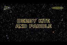 Trophée Coriolis - DerbyKite&Paddle 2014 / Derby kite&Paddle 2014 du 25 au 28 septembre 2014 à La Baule
