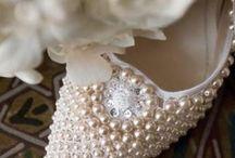 Pearls / by Dot Dorothy Maleas Fleshman
