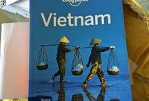 viaggio Vietnam e cambogia / ciao,sto per intraprendere un viaggio a dicembre,che mi porterà in vietnam e cambigia. Il periodo è dal 21/12/2014 al 8/01/2015  atterro ad Ho Chi Minh...vorrei aver consigli e racconti d'esperienze vissute in queste terre. Grazie a tutti