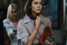 LFW SS18 (SEPTEMBER 2017) / Street Style from Fashion Weeks 2017