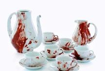 Zombie tea party / by Zabeth Jetton