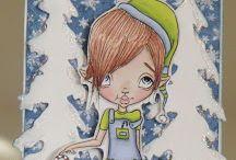 Bettina's Oddball Art projects