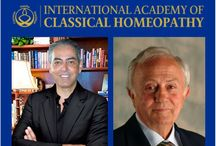 Classical Homeopathy, Seminars / by International Academy of Classical Homeopathy