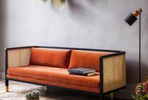 Canapé / Sofa