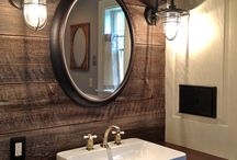 My Bathroom / by Mandy Baucom