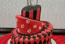 Alice in Wonderland Theme Ideas / Ideas for your Alice in Wonderland themed event