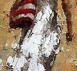 Painter A Kohn -A Maksimenko
