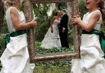 Hochzeitsfotovorlagen