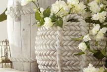 Ceramics,  Pottery, Tile / by Susan Cornecelli Smith