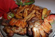 sertéshús