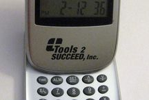 Tools 2 Succeed / What are YOUR Tools 2 Succeed?
