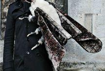 mister Finch textile art