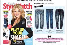 S&P BUZZ / Press, Celebrity Fans & Fashion Influencers