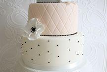 Wedding Cake Inspiration / by Lisa D. Flader - Lisa d. Photography