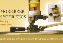 Make choice of the best beer equipment!