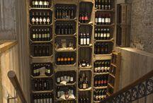 Wine storage / by Millbrook Winery