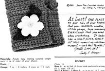 Crochet Obsession with a little Knitting / by Jenn Williams