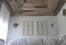 Shacks / A tiny house, shack ... retreat with simplicity