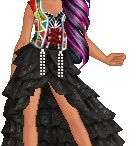 Mexico - Summer Party Tour 2013 / The Mexico inspired designs. Coming up to goSupermodel this weekend