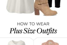 Plus Size Styling