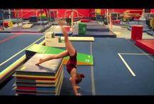 Gymnastics / by Christine Cookson