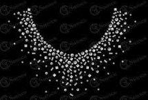 beads detail