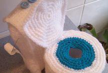 Johnna / Crochet patterns