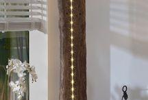 Dekoration / Ohne die passenden Dekoration würde unsere Wohnung kalt und unfreundlich wirken. Egal welche Möbel ich habe, aber eine schöne Uhr, ein Bild, Blumensäulen oder eine Lampe, das muß sein, schon um sich selber wohl zu fühlen. Hier finden Sie einige außergewöhnliche Dekoideen.