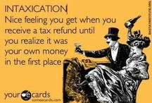 Friday Funnies / Accounting funnies