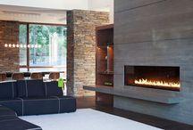 Flooring -  Fireplace