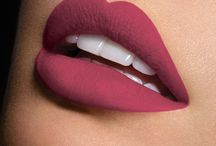 colour lips / There are matching colours for all women