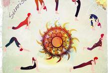 Yoga Charts