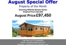 August Special Offer @ Marlee Loch