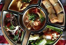 Thailand  / Thaifood - Thaimat Karon Beach Koh Samui Koh Phi Phi Bangkok