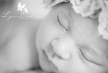 Infant Portrait Ideas