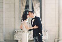 Wedding Photography / Posing and composition ideas for wedding photos.