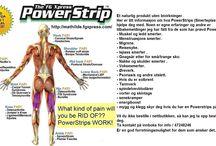 FGXpress PowerStrips Smerteplaster / Etter ca. 11 ukers bruk av PowerStrips er mine smerter / artrose - slitasjegikt framdeles fraværende.  thilda49@gmail.com |  tlf: 47248246  Les mer her:  http://mathilde.fgxpress.com/  klikk join for registrering / buy for kjøp.