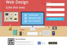 First Opportunity of Landing Page Designer